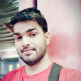 Sumit Kashyap-SEO Executive