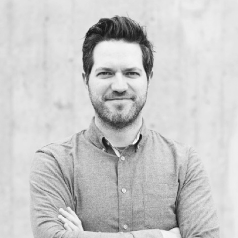 Stefan Hartwig - Founder & Chief Creative Officer