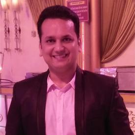 Sumit Aggrawal-Chief Advisor