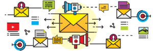 Ace Minds Tech email marketing